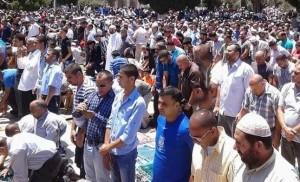 Ramadan, Iraq 2015
