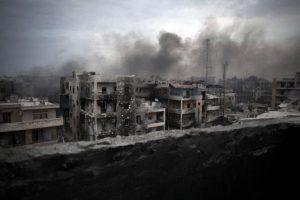 Aleppo, Aug. 15, 2016 1