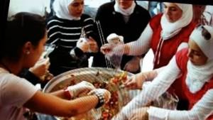 Syria food miracle 2