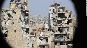 Aleppo, Aug. 6, 2016 4